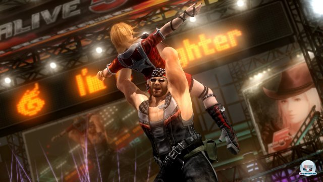Screenshot - Dead or Alive 5 (PlayStation3) 2361737