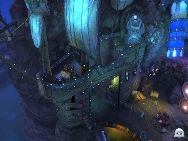 Screenshot - Micky Epic: Die Macht der 2 (360) 92413477