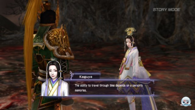 Screenshot - Warriors Orochi 3 (Wii_U) 92401877
