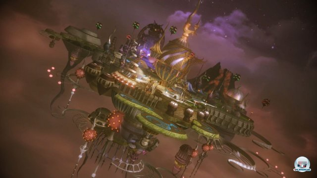 Screenshot - Final Fantasy XIII-2 (PlayStation3) 2281037