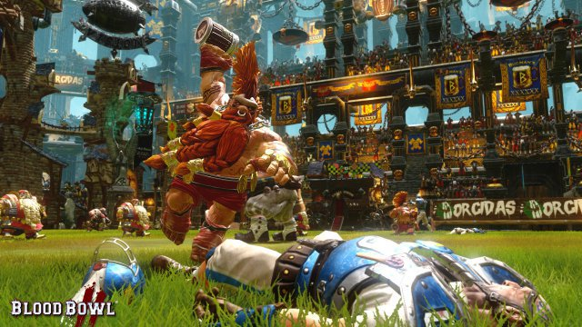 Screenshot - Blood Bowl 2 (PC) 92484945