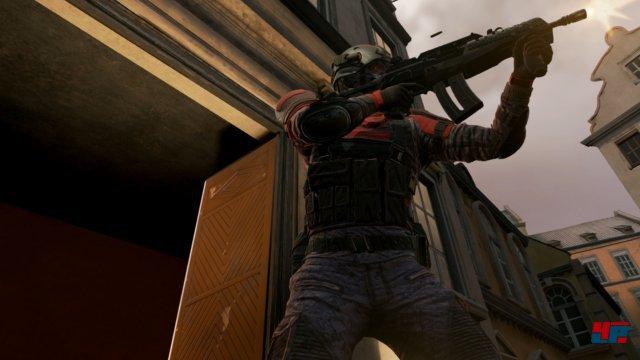 Screenshot - Bravo Team (PlayStationVR)