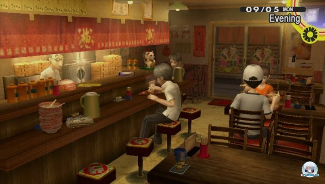 Screenshot - Persona 4: Golden (PS_Vita) 92398817