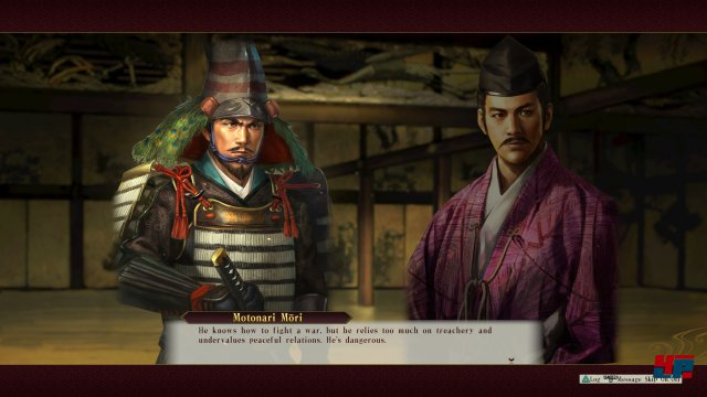 Screenshot - Nobunaga's Ambition: Sphere of Influence - Ascension (PC) 92534505