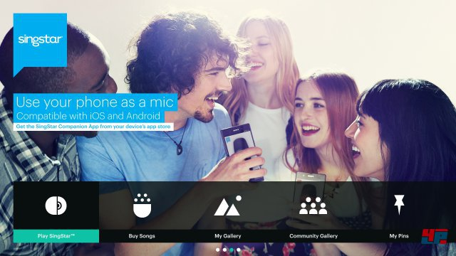 Screenshot - SingStar: Ultimate Party (PlayStation3) 92493276