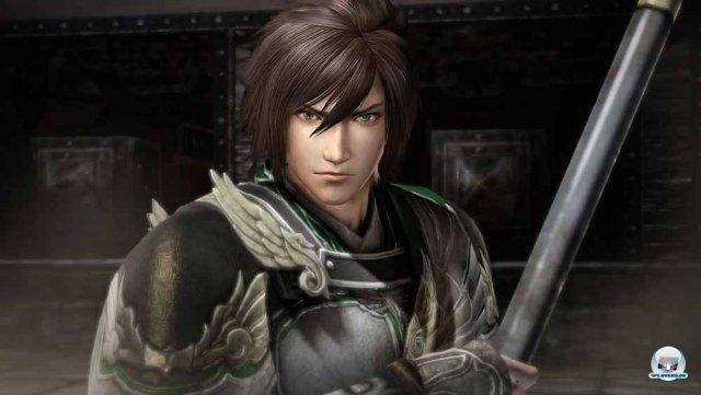 Screenshot - Dynasty Warriors 8 (PlayStation3) 92433447