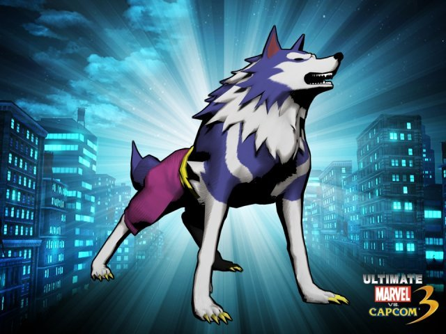 Screenshot - Ultimate Marvel vs. Capcom 3 (360) 2289057