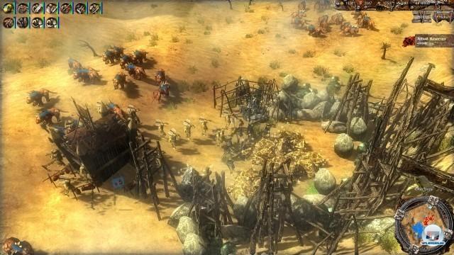 Screenshot - Dawn of Fantasy (PC) 2223123
