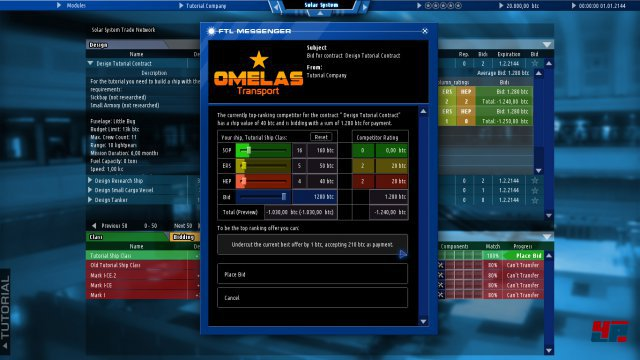 Screenshot - Starship Corporation (PC)