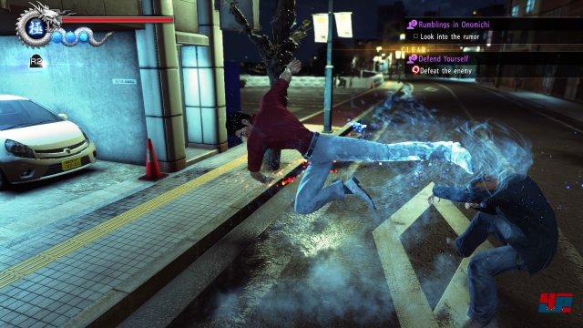 Screenshot - Yakuza 6: The Song of Life (PlayStation4Pro) 92561485