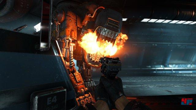 Screenshot - Wolfenstein 2: Die Freiheitschroniken (PC) 92558716