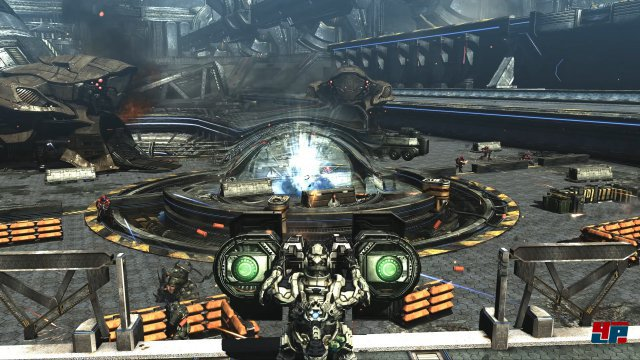 Screenshot - Vanquish (PC) 92545471
