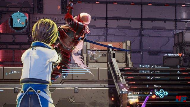 Screenshot - Sword Art Online: Fatal Bullet (PC) 92565893