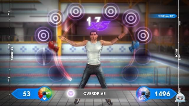 Screenshot - Move Fitness (PlayStation3) 2245282