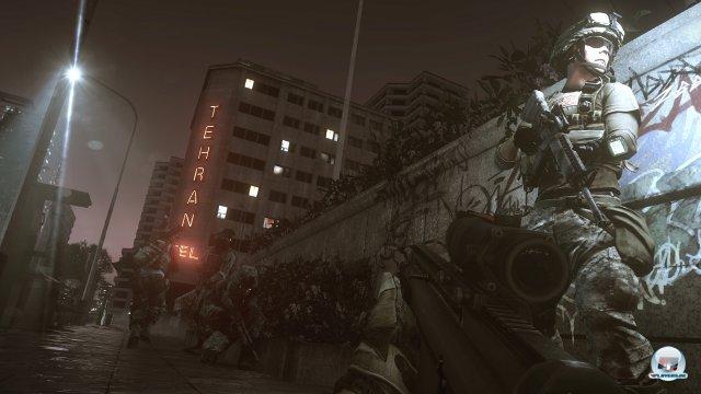 Screenshot - Battlefield 3 (PC) 2264467