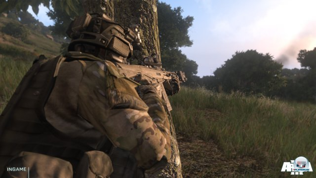 Screenshot - Arma 3 (PC) 2387422