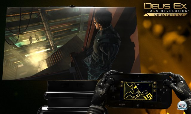 Screenshot - Deus Ex: Human Revolution (Wii_U) 92457410