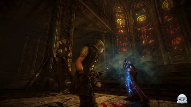 Screenshot - Castlevania: Lords of Shadow 2 (360) 92466995