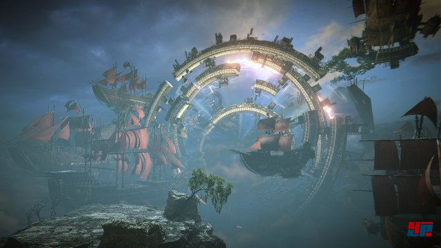 Screenshot - Ascent: Infinite Realm (PC) 92555447