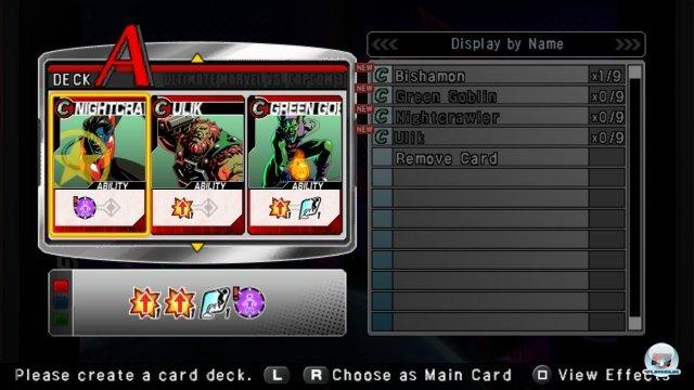 Screenshot - Ultimate Marvel vs. Capcom 3 (PS_Vita) 2317012
