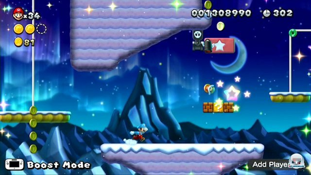Screenshot - New Super Mario Bros. U (Wii_U) 92420452