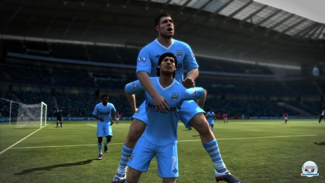 Screenshot - FIFA 12 (360) 2250802