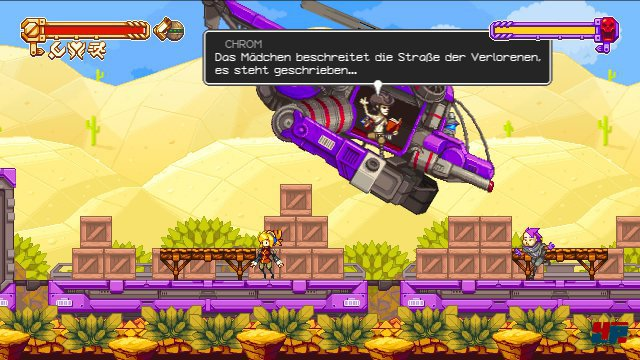 Screenshot - Iconoclasts (PC) 92559082