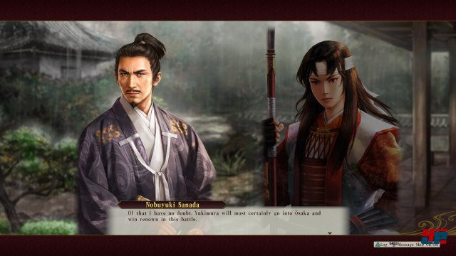 Screenshot - Nobunaga's Ambition: Sphere of Influence - Ascension (PC) 92534515