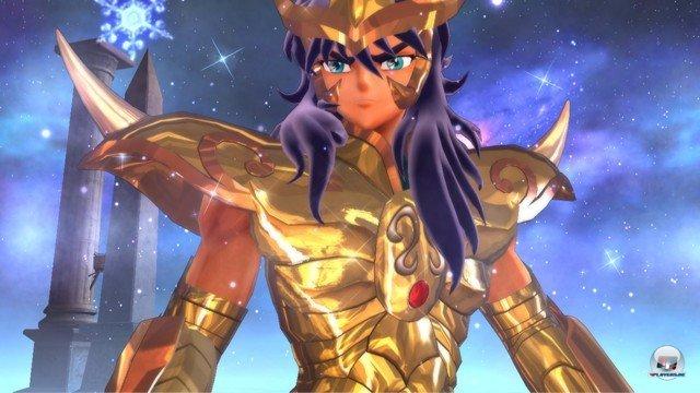 Screenshot - Saint Seiya: Sanctuary Battle (PlayStation3) 2274252