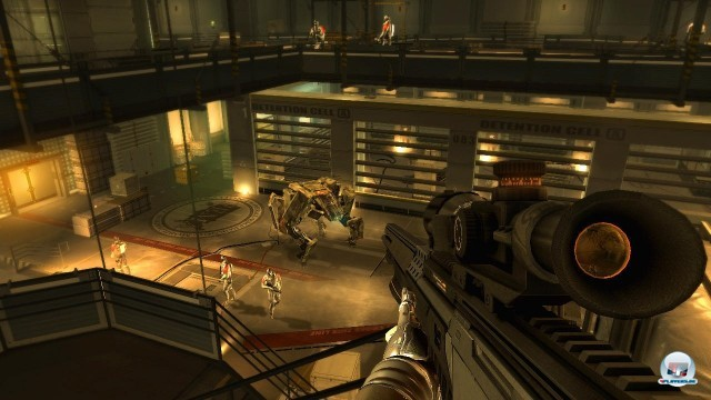 Screenshot - Deus Ex: Human Revolution (360) 2219347
