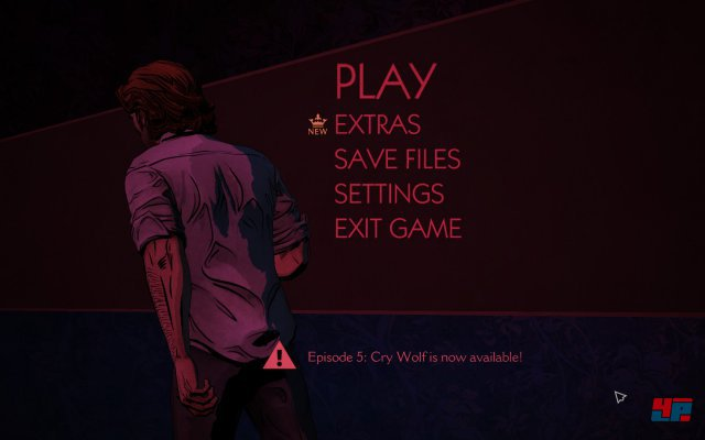 Screenshot - The Wolf Among Us: Episode 5 - Cry Wolf (360)