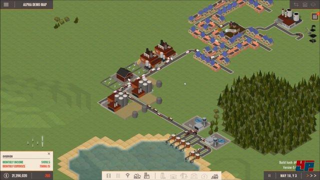 Screenshot - Project Automata (PC)
