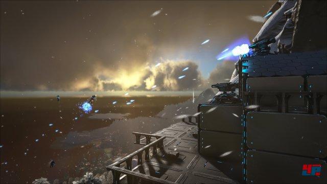 Screenshot - ARK: Survival Evolved (PS4) 92545906