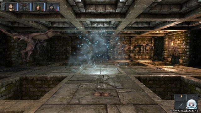 Screenshot - Legend of Grimrock (PC) 2340607