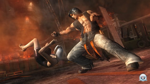 Screenshot - Dead or Alive 5 (PlayStation3) 2372082