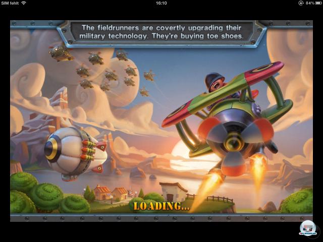Lust auf Spielzeugflair und knackige Taktik? Fieldrunners 2 überzeugt mit seinem charmanten Artdesign und inhaltlicher Vielfalt.