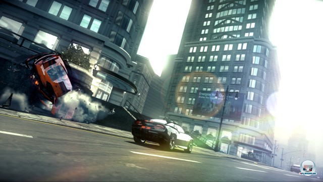 Screenshot - Ridge Racer Unbounded (360) 2250002