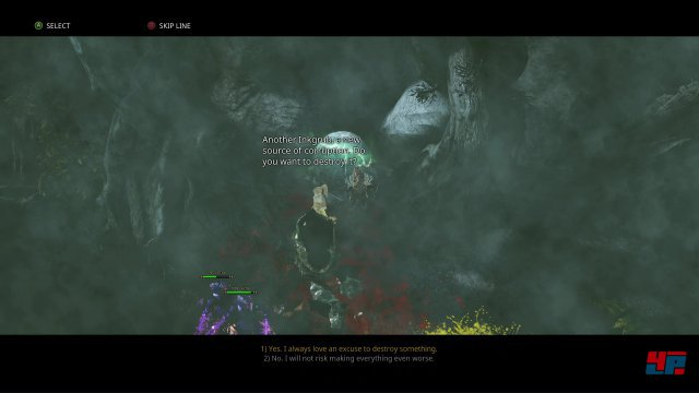 Screenshot - The Incredible Adventures of Van Helsing 3 (One) 92557637