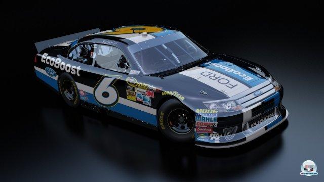 Screenshot - NASCAR The Game: Inside Line (360) 2393287