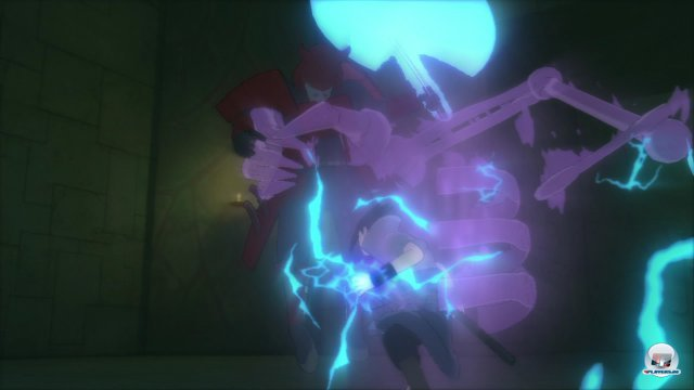 Screenshot - Naruto Shippuden: Ultimate Ninja Storm 3 (360) 92406507