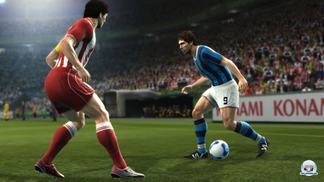 Screenshot - Pro Evolution Soccer 2012 (360) 2263992