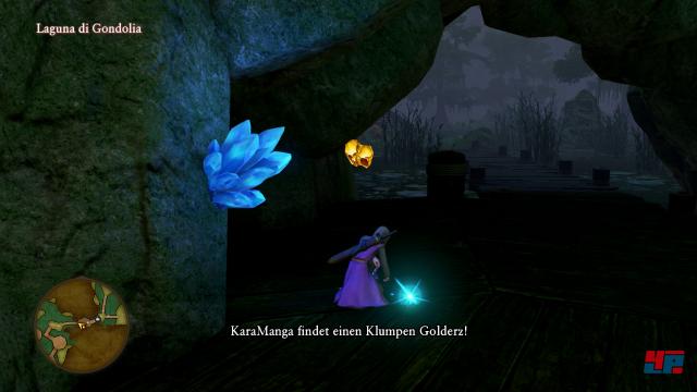 Screenshot - Dragon Quest 11: Streiter des Schicksals (PS4) 92573567