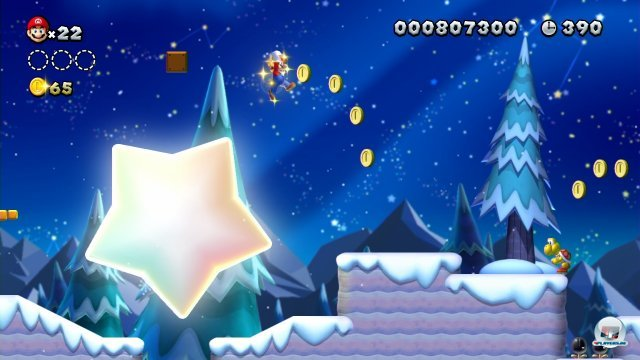 Screenshot - New Super Mario Bros. U (Wii_U) 92420422