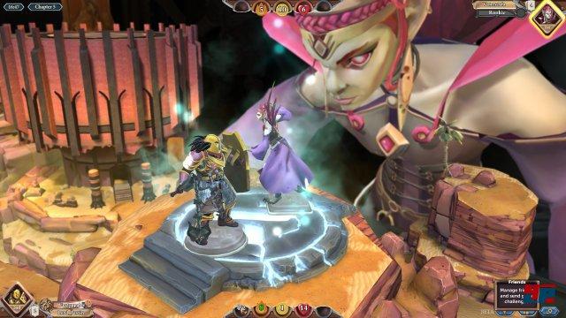 Screenshot - Chronicle: RuneScape Legends (PC) 92525670