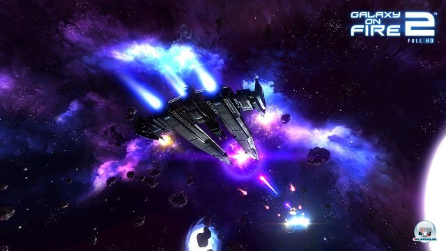 Screenshot - Galaxy on Fire 2 (PC) 2378207
