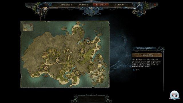 Screenshot - Risen 2: Dark Waters (PC) 2344652