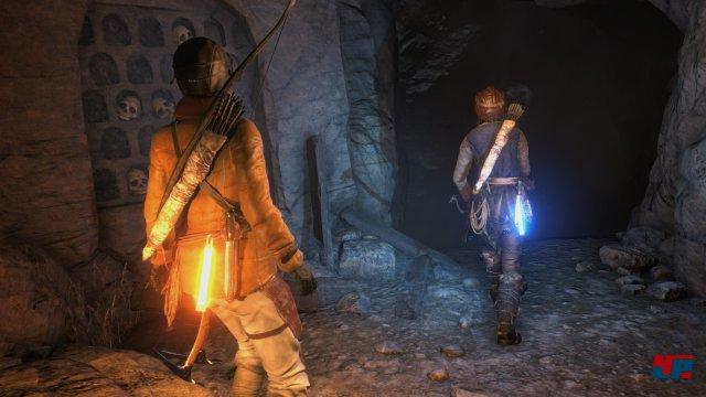 Screenshot - Rise of the Tomb Raider (PC)