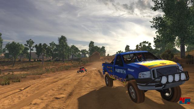 Screenshot - Baja: Edge of Control (PS4)