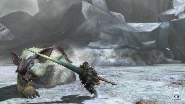 Screenshot - Monster Hunter 3 Ultimate (Wii_U) 92433442