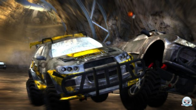 Screenshot - FlatOut 3: Chaos & Destruction (PC) 2296507